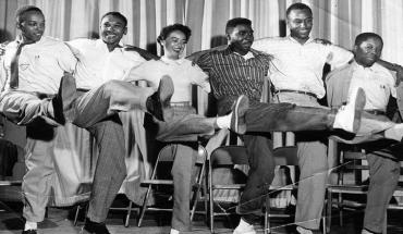 Hidden History: Ambassadors Club