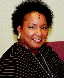 Deborah Figgs-Sanders, YMCA Executive Director, Childs Park