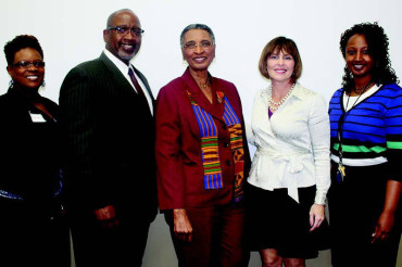 Kathy Castor Black History Luncheon