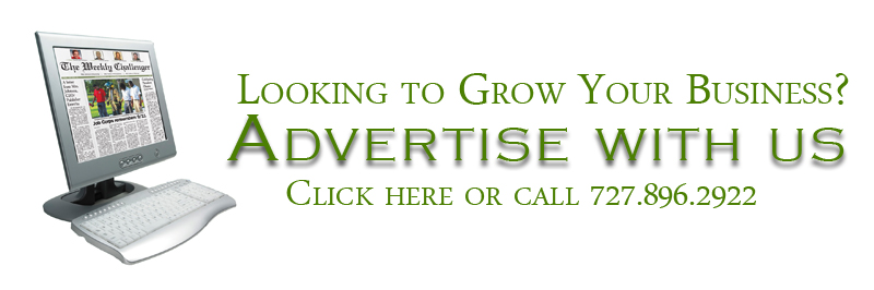 Advertise with The Weekly Challenger