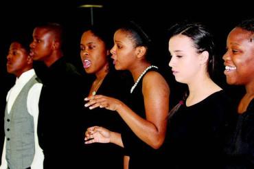 Campbell Park Celebrates Black History