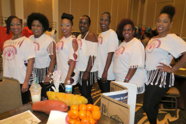 2014 Natural Hair, Health & Beauty Expo