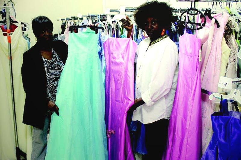 Princess Prom Dress Drive