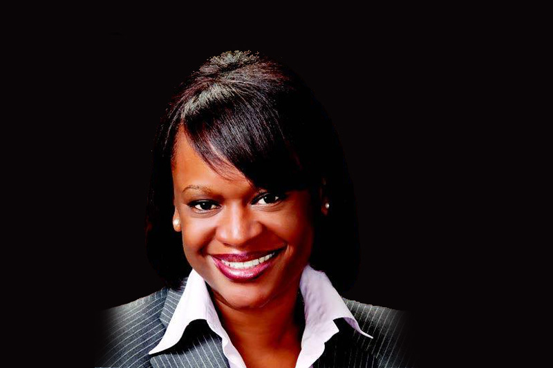 Race Relations Deputy Mayor Kanika Tomalin