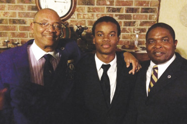 Omega Psi Phi Fraternity: A legacy continued