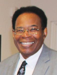 Pastor Rainey