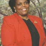 Pastor Sarah Edwards