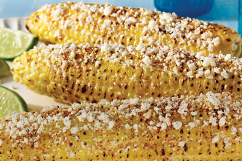 Sweet Corn Cinco de Mayo