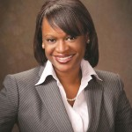 City of St. Petersburg Deputy Mayor Kanika Tomalin