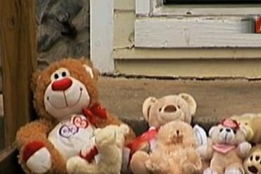 9-month-old baby boy shot dead by masked gunmen