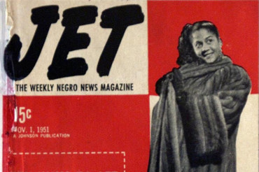 Jet magazine to no longer print, changing to digital app