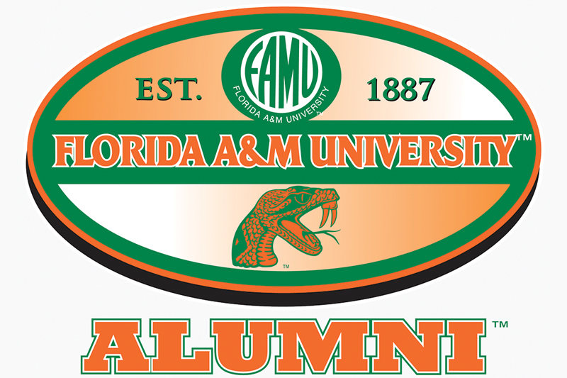 FAMU on the move!