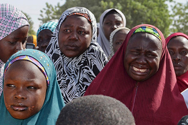 Nigeria police: 276 abducted girls still missing