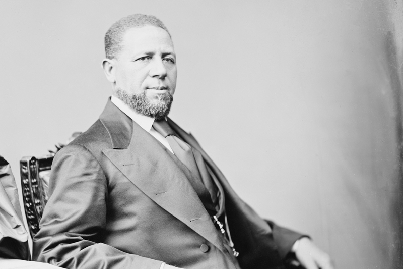 Hiram Rhodes Revels Senate