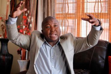 Nelson Mandela's memorial signer admitted to mental institution