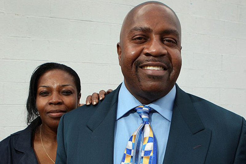 Man awarded $80,000 after spending 18 years on death row