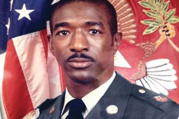 In loving memory of Master Sergeant Floyd Lassiter