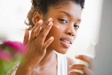 Skin treatment to address true indicator of one's age