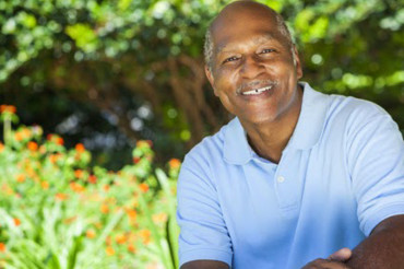 Insufficient vitamin D linked to prostate cancer in blacks