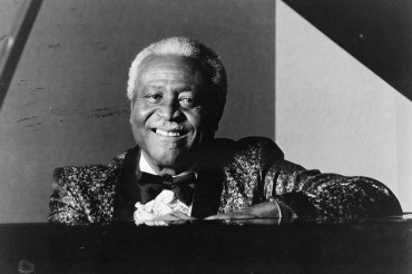Al Downing: The Ambassador of Jazz