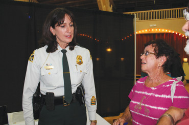 Who will be St. Pete's next police chief?