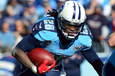 Chris Johnson says Titans 'did me wrong' with timing of release
