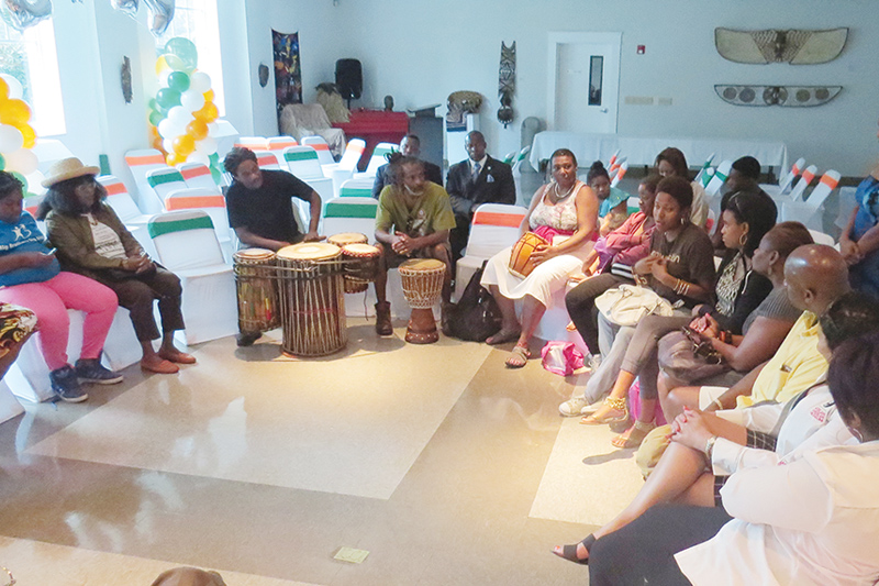 Juneteenth at the Carter G. Woodson Museum