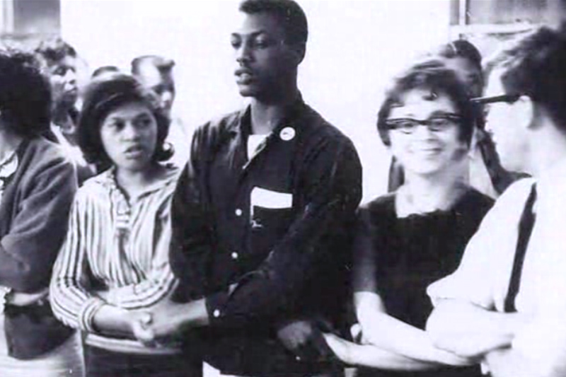 'Freedom Summer' friends, 50 years later