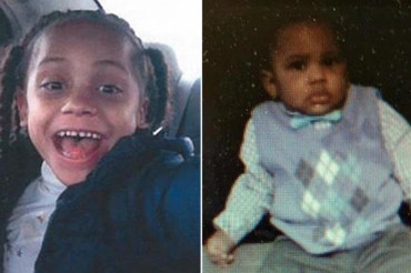 Detroit mom shot to death; 2 children missing