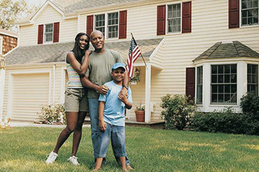 "National Home Ownership Month: ""Preserving the Dream"""