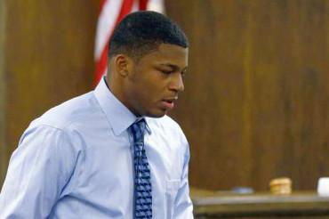 Sex-offender status upheld in Ohio teen rape case