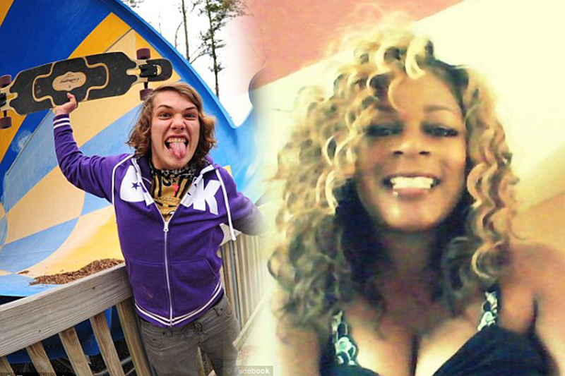 Skateboard film-maker killed pregnant woman in road rage attack