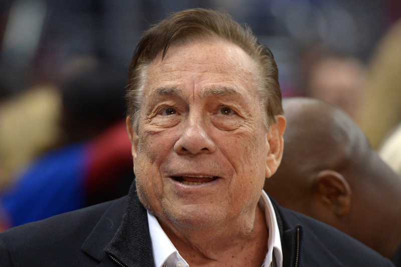 Attorney: Donald Sterling agrees to sell Clippers