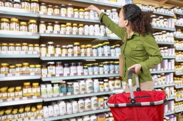 Help support health with vitamins and minerals
