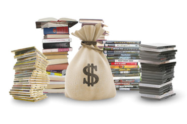 WMNF's annual book and record (plus more) sale