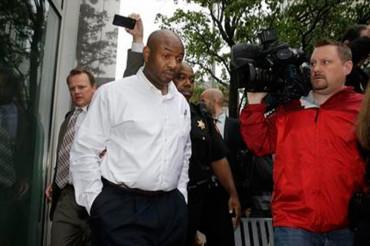 Driver pleads not guilty in Morgan crash