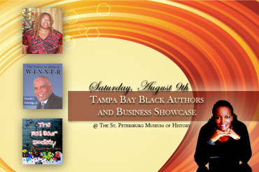 Black Author and Business Showcase