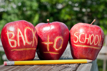 Don't let back-to-school tasks sneak up on you