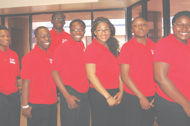 St. Petersburg College – Center of Excellence Brain Bowl Competition