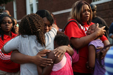 11-year-old girl shot dead at first sleepover, 20 shot in Chicago in 12 hours