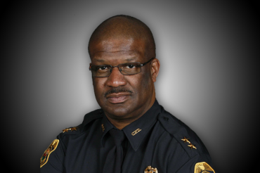 Meet St. Pete's new police chief