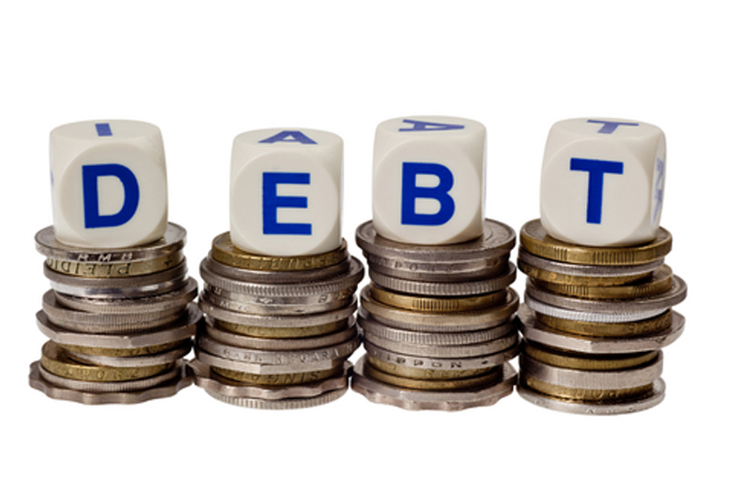Debt settlement programs are misleading