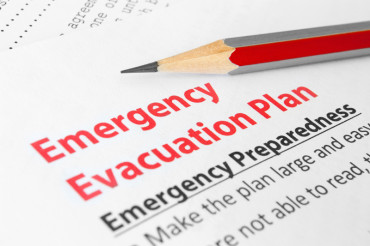 Make sure your family has a disaster plan