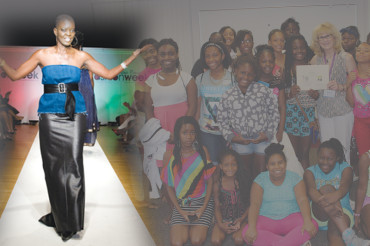 Youth Etiquette and Fashion Boot Camp