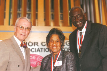 Gibbs Junior College Alumni celebrates 57 years