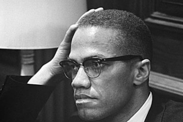 New Malcolm X Diary reveals a revolutionary optimist