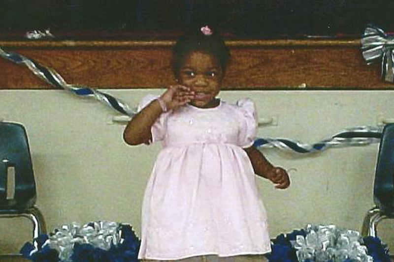 Judge fulfills 20-year sentencing deal for stepmom
