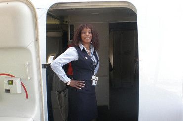 United flight attendant in middle of bitter divorce found dead in trunk of car