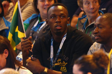 Usain Bolt under fire for trash-talking Commonwealth Games