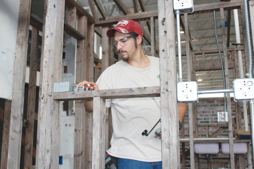 Electricity program offered at pTEC